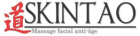 2. Logo Skintao